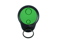 2 button keyring remote control M842